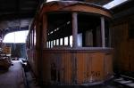 as it is today, Winnipeg Railway Museum