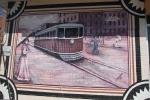 Streetcar Mural